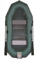 Транцеві ПВХ човни