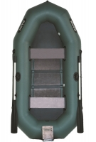 Транцевые лодки ПВХ