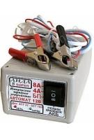 Зарядное устройство электромотора