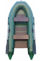 Сланевая лодка