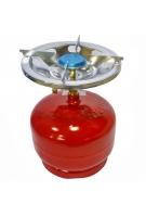 Газовый примус, горелка
