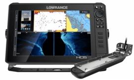 Ехолот / картплоттер Lowrance HDS-12 Carbon
