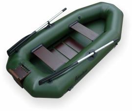 Надувний човен ADVENTURE Scout S-250T