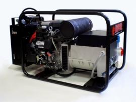Генератор бензиновый EUROPOWER EP16000TE