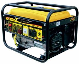Бензинов-газовый генератор FORTE FG LPG 3800