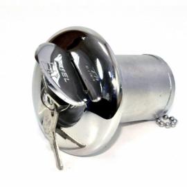 Горловина для пального з ключами