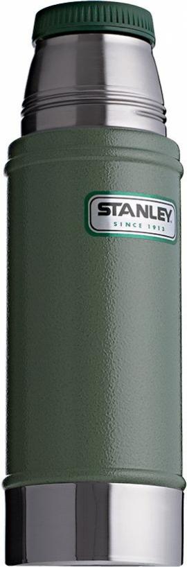 Термос Stanley Legendary Classic 0,47L Зелений