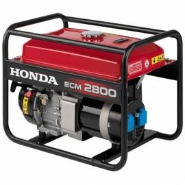 Генератор бензиновый Honda ECM 2800 GV