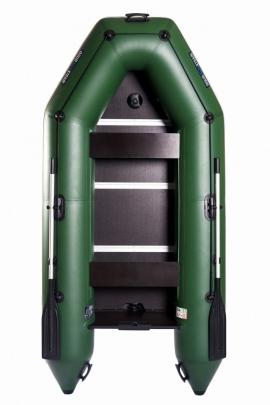 Лодка STORM STK300