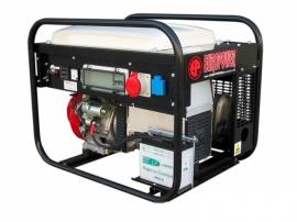 Генератор бензиновый EUROPOWER EP6500TE