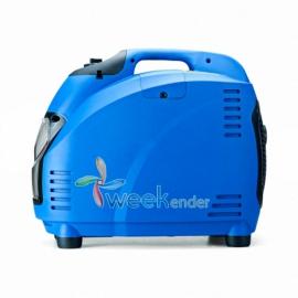 Генератор бензиновый Weekender D1200i