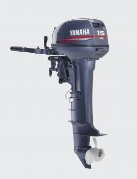 Мотор до човна Yamaha 15FMHS