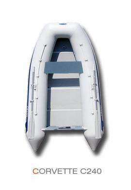 Лодка Grand Marine CORVETTE C240А