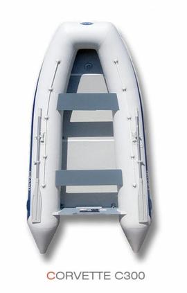 Лодка Grand Marine CORVETTE C300A