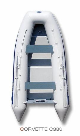 Човен Grand Marine CORVETTE C330A