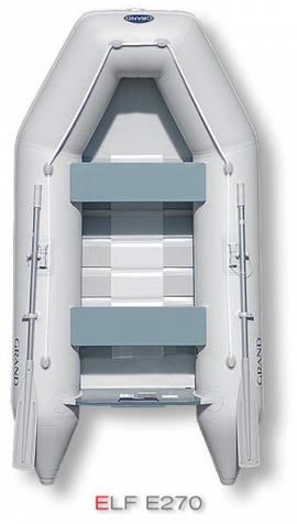 Лодка Grand Marine ELF E270