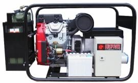 Генератор бензиновий ЄВРОПАУЕР EP12000E