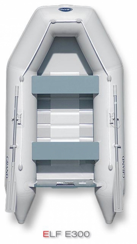 Човен Grand Marine ELF E300
