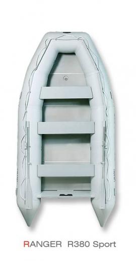 Лодка Grand Marine R380