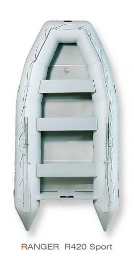Човен Grand Marine R420