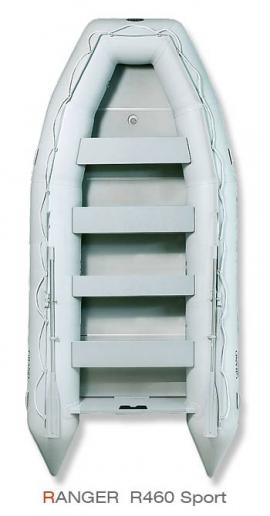 Човен Grand Marine R460