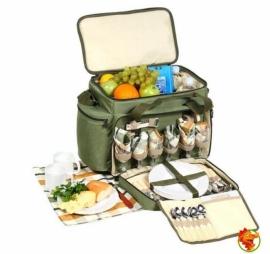 Ізотермічна сумка HB6-520