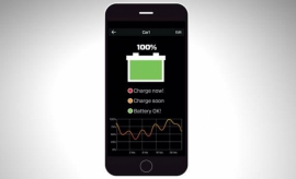 Bluetooth-сенсор CTEK CTX Battery Sense