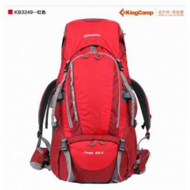 Рюкзак KingCamp Peak 50 + 5