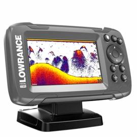 Ехолот Lowrance HOOK 24x Bullet GPS