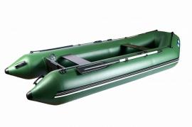 Човен STORM STK330