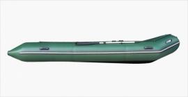 Лодка STORM STK450