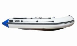 Лодка STORM STK400E