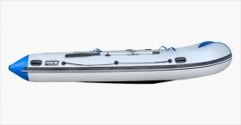 Човен STORM STK450E