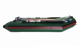 Лодка STORM STM210