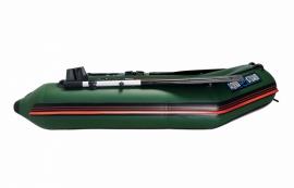 Човен STORM STM180