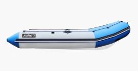 Човен STORM RIB AMIGO 355