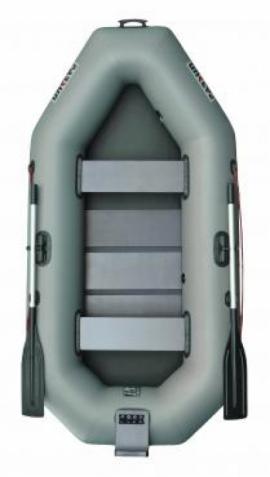 Лодка Parsun ST280t