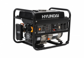 Генератор бензиновий HYUNDAI Hobby HHY 2500F