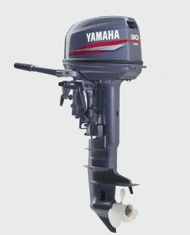 Мотор до човна Yamaha30HMHS