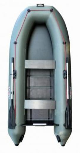 Човен Parsun 330 airdeck