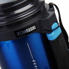 Термос Zojirushi Tuff Boy 1,5 л синій
