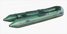 Лодка STORM STK420