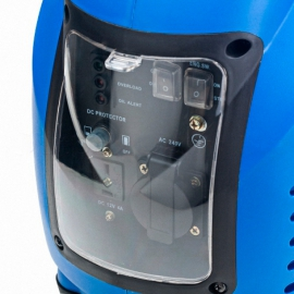 Генератор бензиновый Weekender D2500i
