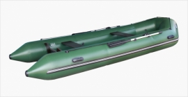 Човен STORM STK450
