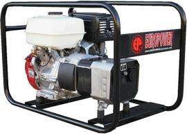 Генератор бензиновый EUROPOWER EP200X-EN2