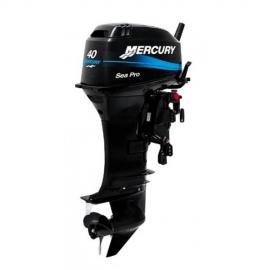 Мотор до човна Меркурі 40ML