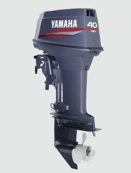 Лодочный мотор Yamaha 40VEOS
