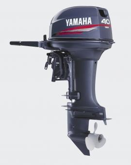 Мотор до човна Yamaha 40XMHS