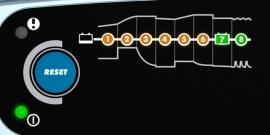 Зарядний пристрій CTEK LITHIUM XS