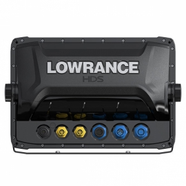 Эхолот-картплоттер Lowrance HDS-16 Carbon